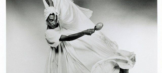 9/16/14 Reflections on Katherine Dunham and Lavinia Williams (part two)