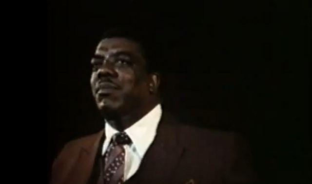 rev james cleveland king of gospel