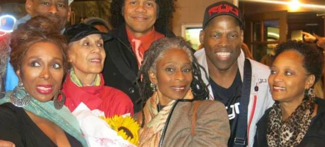 10/11/14 O&A: Broadway Lights Dim To Honor Geoffrey Holder