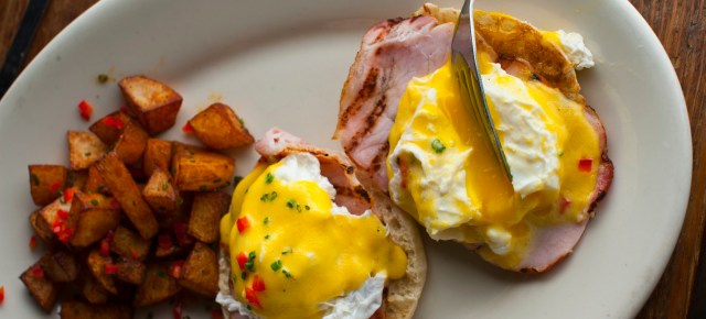 10/5/14 O&A In NYC: Four Places For Sunday Brunch