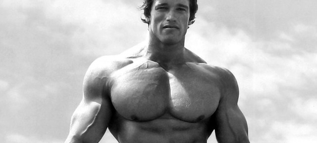 10/28/14 O&A Inspirational Tuesday: Arnold Schwarzenegger- 6 Rules To Success And Documentary On His Early Life And Philosophy