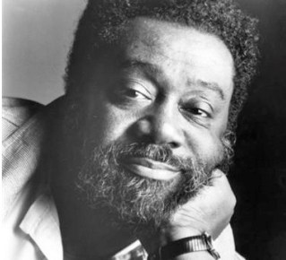Up in the Air- Honoring Louis Johnson