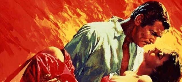 10/10/14 O&A Hollywood Monday: Gone With The Wind