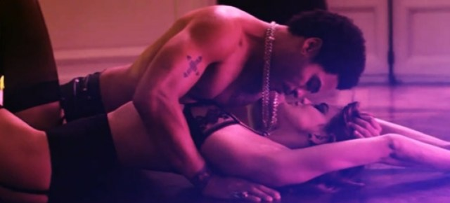 12/1/14 DIVO ALERT!: Lenny Kravitz – The Chamber and Sex From his latest Album Strut