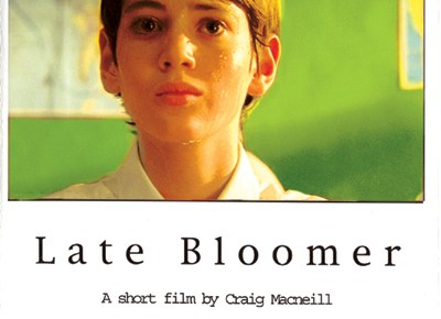 1/5/14 O&A Hollywood Monday: Late Bloomer