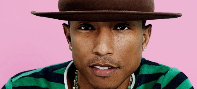 12/13/14 O&A Its Saturday- Anything Goes: 10 Songs You Didn't Know Were Written by Pharrell