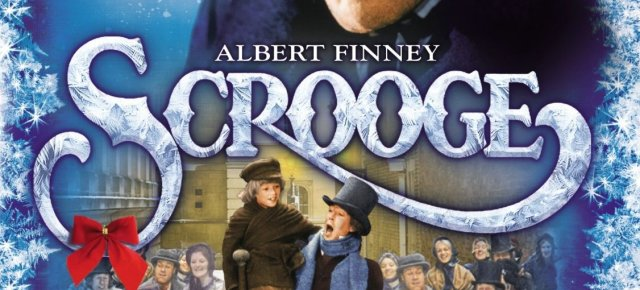 12/8/14 O&A Hollywood Monday : Scrooge The Musical