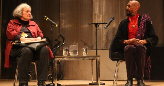 1/30/15 O&A Shall We Dance Friday: A Conversation With Dudley Williams Moderated By Jennifer Dunning (Part One)