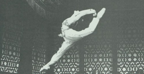 1/23/15 O&A DIVA ALERT: The Fountain of Bakhchisarai Starring Galina Ulanova and Maya Plisetskaya