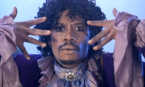 4/23/16 (REPOST) O&A NYC ENTERTAINMENT- IN MEMORIUM: Chapelle Show Charlie Murphy's True Hollywood Stories- Prince