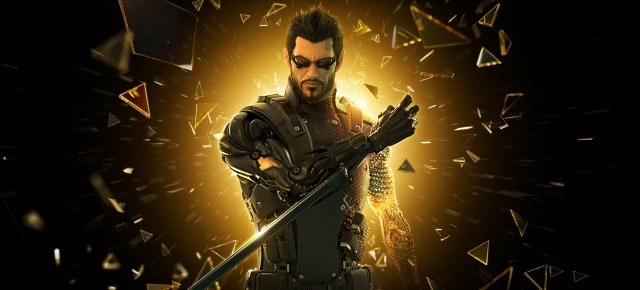 3/2/15 O&A  Hollywood Monday: Deus Ex| Human Revolution  (Short Film)