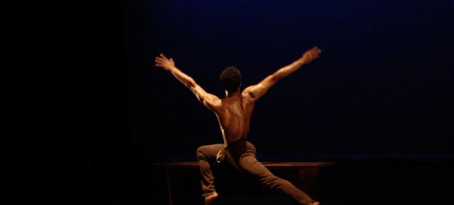 (Repost) 2/25/16 O&A NYC DANCE: Mourner's Bench- Talley Beatty Choreographer