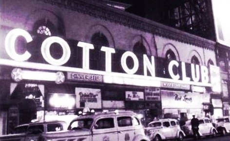 2/20/15 O&A Shall We Dance Friday: Dances From The Cotton Club