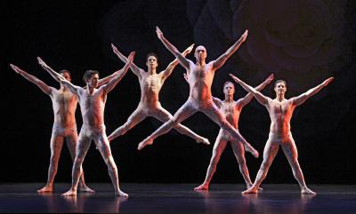 3/10/15 O&A Dance: Paul Taylor Dance Company Begins New York City Season