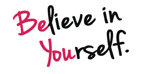 3/10/15 O&A Inspirational Tuesday: Believe In Yourself
