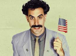3/18/15 O&A Wildin Out Wednesday: Borat