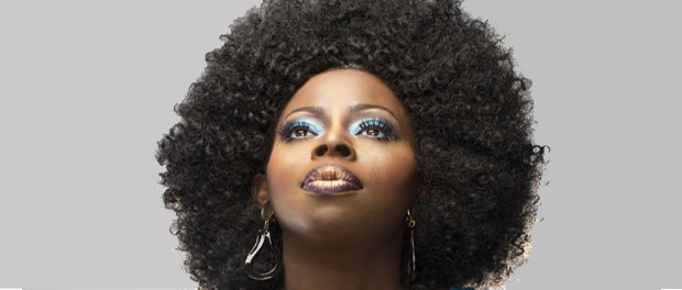 4/11/15 O&A Song Of The Day: Angie Stone- Wish I Didn't Miss You
