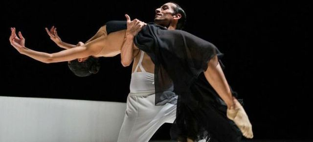 4/14/15 O&A Dance: Ballet Hispanico Begins Joyce Season