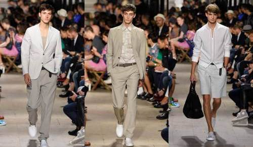 4/25/15 Its Saturday- Anything Goes: Hermès Spring/Summer 2015 collection