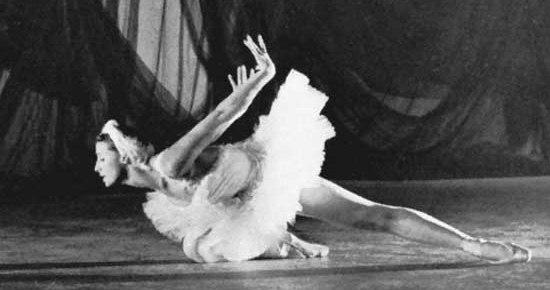 5/4/15 O&A Dance:  Un Mémoire  Maya Plisetskaya (1925- 2015)
