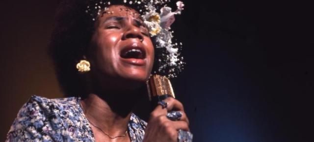 5/28/15 O&A Throwback Thursday: Minnie Riperton