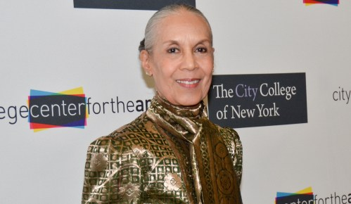 5/27/15 O&A Dance:City College Center for the Arts honors Carmen de Lavallade