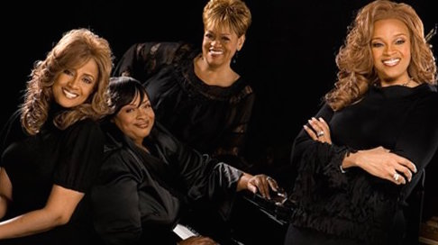 5/3/15 O&A Gospel Sunday: The Clark Sisters