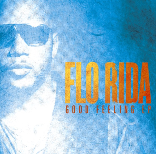Flo_Rida_Good_Feeling_EP_cover