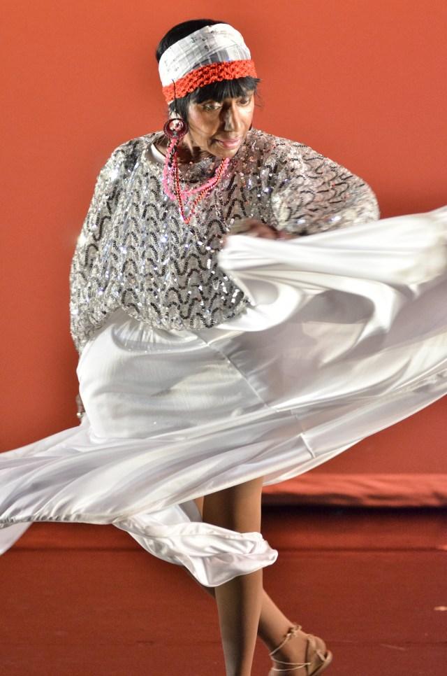 Loretta Abbott 2011 THPAC