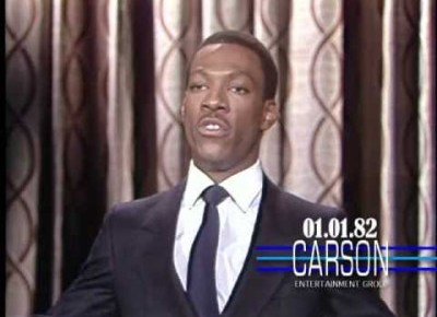 6/17/15 O&A Wildin Out Wednesday: Eddie Murphy – First Appearance on the Tonight Show