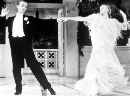 6/19/15 O&A Shall We Dance: Fred Astaire and Ginger Rogers – Top Hat