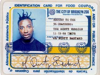 6/13/15 O&A With WaleStylez Song Of The Day: Ol' Dirty Bastard – Brooklyn Zoo