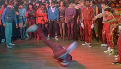 7/31/15 O&A Shall We Dance Friday: Beat Street Roxy Battle