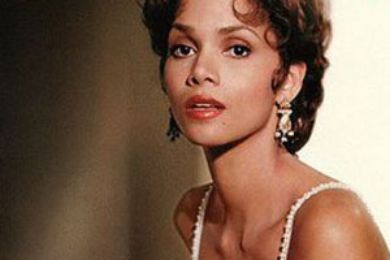 7/6/15 O&A Hollywood Monday: Halle Berry- Introducing Dorothy Dandridge (excerpts)