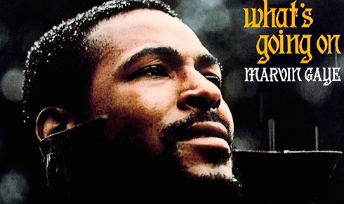 7/9/15 O&A Throwback Thursday: Marvin Gaye- What's Going On