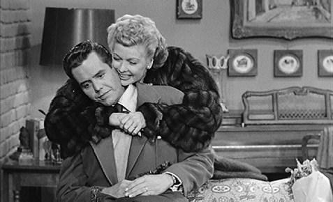 7/1/15 O&A Wildin Out Wednesday: I Love Lucy- The Fur Coat (Season 1 Episode 9)