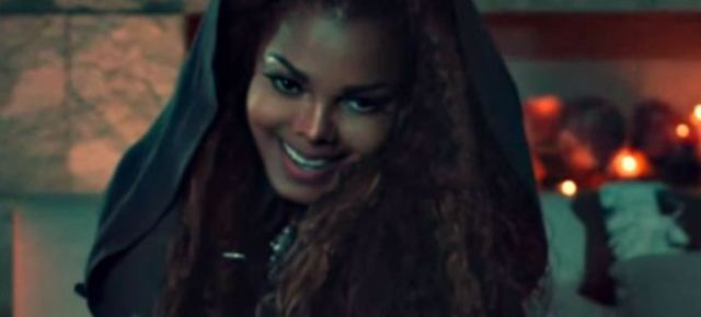 7/27/15 O&A Song Of The Day: Janet Jackson- No Sleeep