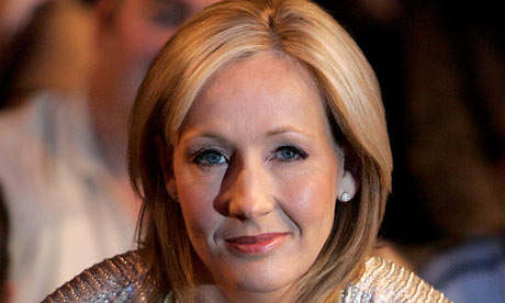 8/4/15 O&A Inspirational Tuesday: J.K.Rowling Speaks at Harvard Commencement.