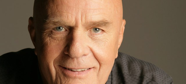 9/1/15 O&A NYC Inspirational Tuesday: Dr Wayne W. Dyer- You Become What You Think About
