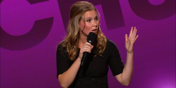 8/4/15 O&A Wildin Out Wednesday: 2015 Comedy Central Presents Amy Schumer