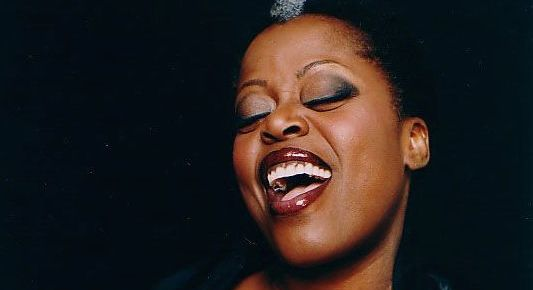 8/14/15 O&A NYC: Lillias White Joins The Cast Of The Wiz: A Celebration In Dance And Music