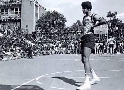 8/19/15 O&A NYC: The Rucker Basketball League Turns 50