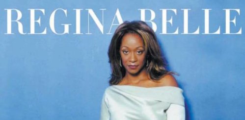 9/20/15 O&A NYC Gospel Sunday: Regina Belle- God Is Good