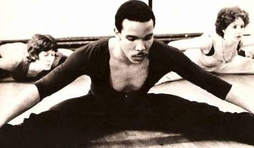 9/27/15 O&A NYC Dance : From The Horse's Mouth- Celebrating New York's Clark Center for the Performing Arts