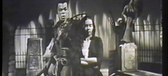 9/25/15 O&A NYC Shall We Dance Friday (Repost): Banda (excerpt)- Geoffrey Holder and Carmen de Lavallade