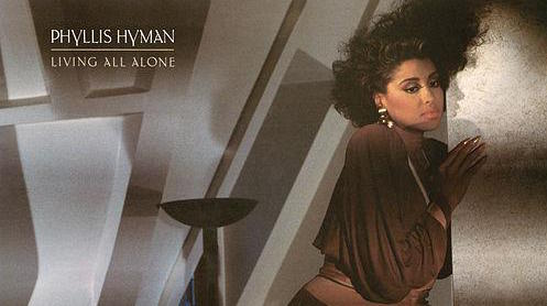 10/29/15 O&A NYC Throwback Thursday: Phyllis Hyman- Living All Alone (1986)