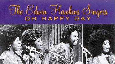 10/11/15 O&A NYC Gospel Sunday: The Edwin Hawkins Singers- Happy Day (In Concert)