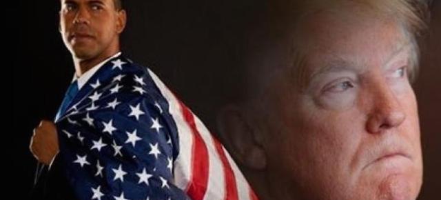 10/21/15 O&A NYC Wildin Out Wednesday: Barack Obama- Back to Back