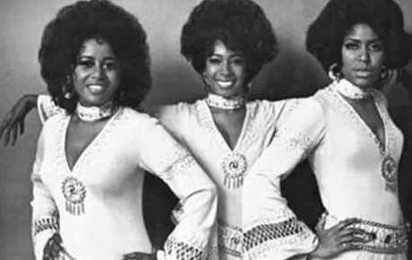 10/8/15 O&A NYC Throwback Thursday: The Supremes – Up The Ladder To The Roof