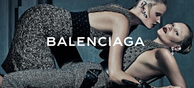 10/3/15 O&A NYC Its Saturday – Anything Goes: Balenciaga Fall Winter 2015/2016